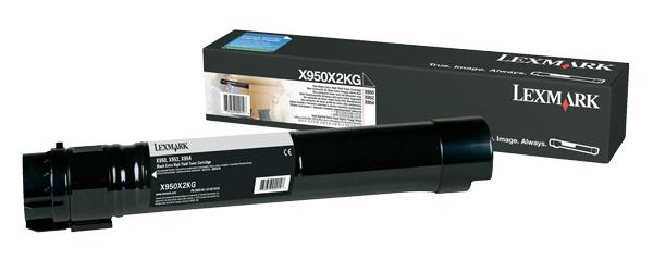 Lexmark 22Z0008 Laser cartridge 32000Seiten Schwarz Lasertoner / Patrone
