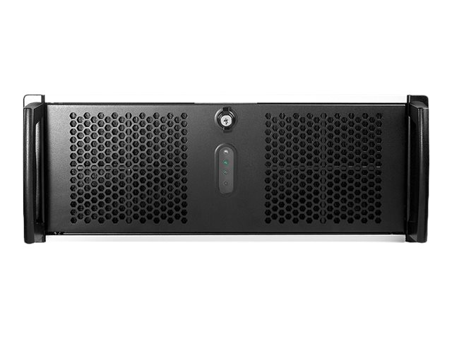 Chenbro RM41300 - Rack-Montage - 4U - Erweitertes ATX - ohne Netzteil (ATX / PS/2)