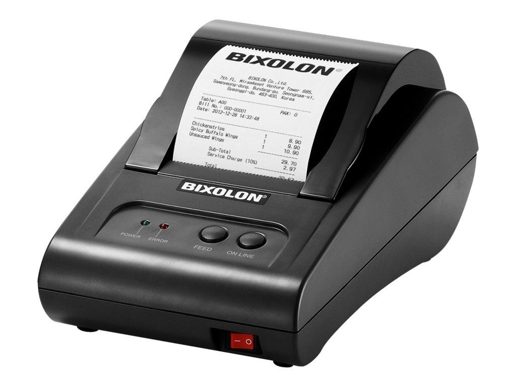 BIXOLON STP-103III - Belegdrucker - Thermopapier