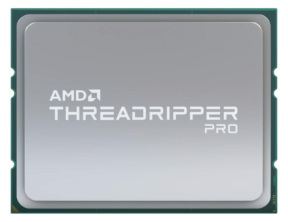 Vorschau: AMD Ryzen ThreadRipper PRO 3995WX - 2.7 GHz - 64 Kerne