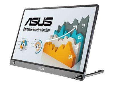"""ASUS ZenScreen Touch MB16AMT - LCD-Monitor - 39.6 cm (15.6"""")"""