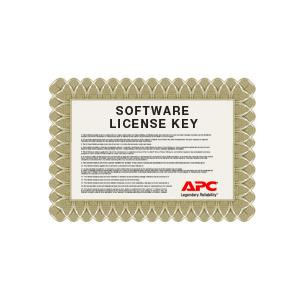 APC NetBotz Surveillance Base - Lizenz - 15 Knoten