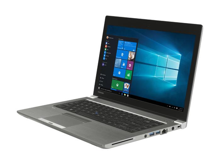 "Tecra Z40-C-12Z - 14"" Notebook - Core i5 Mobile 2,8 GHz 35,6 cm"