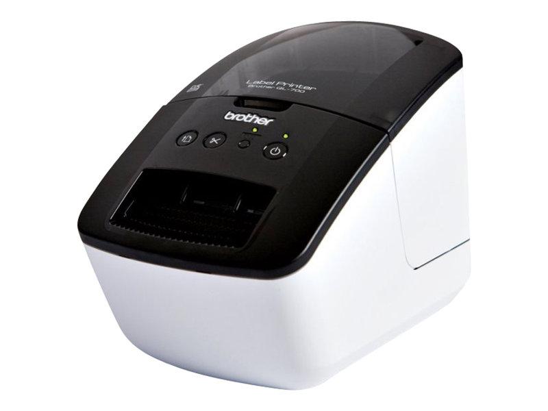 Brother QL-700 - Etikettendrucker