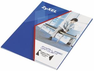 ZyXEL ZyWALL IPSec VPN Client E-iCard (91-996-038001B)