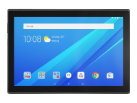 Tab 4 10 LTE schwarz 0000 - Tablet - Qualcomm Snapdragon
