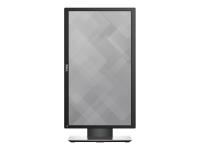 P2018H - 50,8 cm (20 Zoll) - 1600 x 900 Pixel - HD+ - LCD - 5 ms - Schwarz