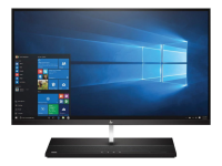 EliteOne 1000 G1 All-in-One Business-PC mit 4K-UHD-Bildschirm - 27 Zoll