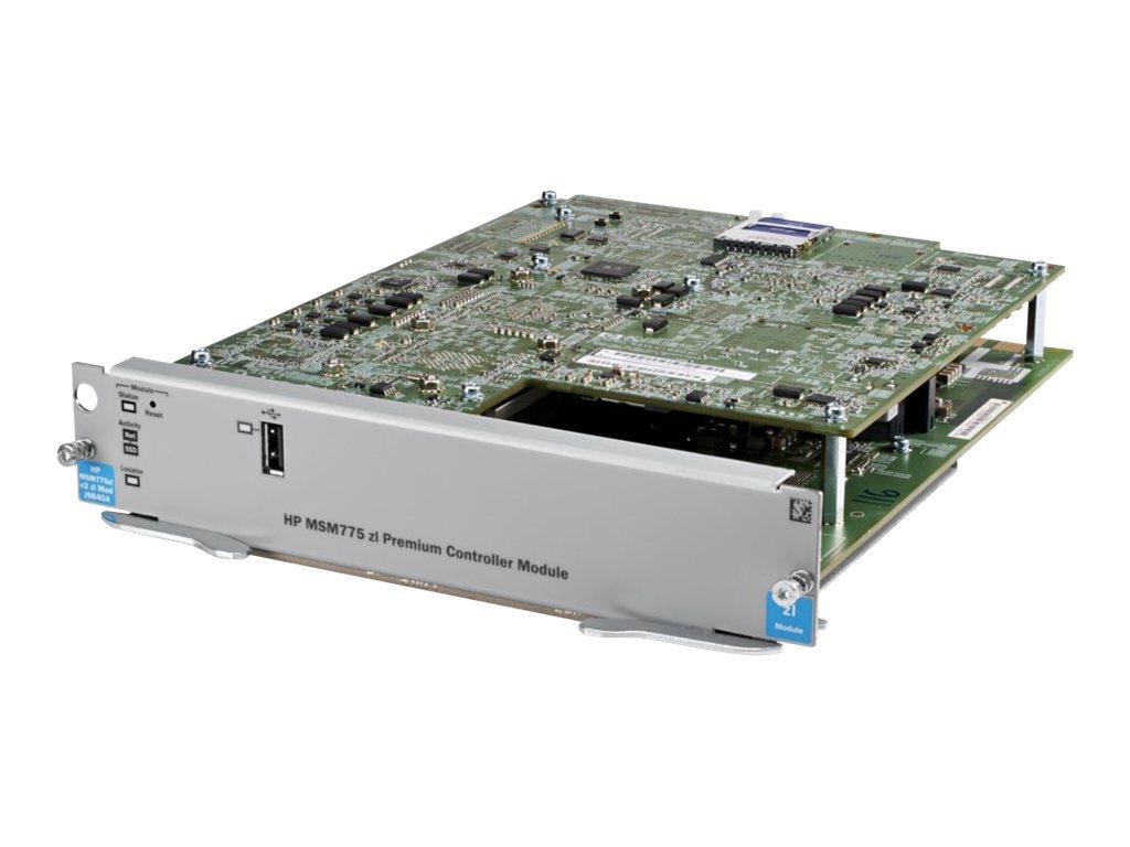 HP MSM775 zl Premium Controller-Modul (J9840A)