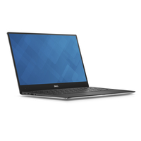 "XPS 13 9360 - 13,3"" Notebook - Core i7 Mobile 3,5 GHz 33,8 cm"