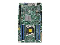 Supermicro X10SRW-F - Motherboard