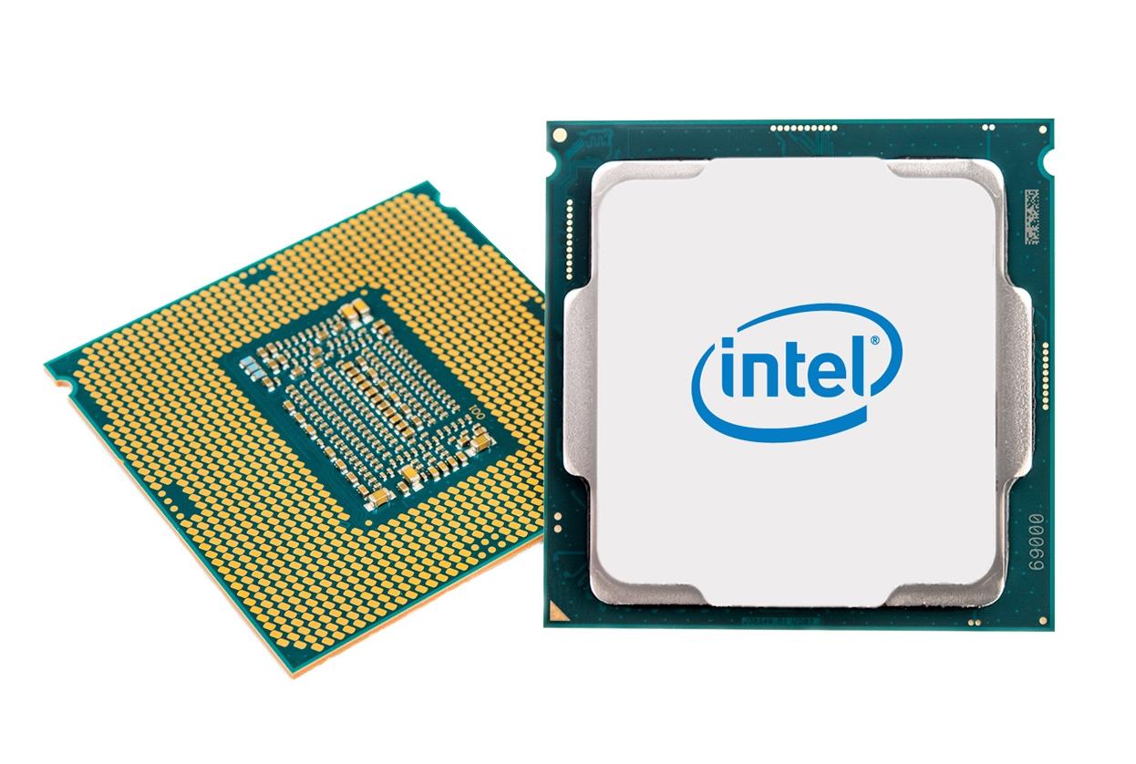 Intel Core i9 11900 - 8 Kerne - 16 Threads - 16 MB Cache-Speicher