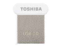 TransMemory U364 32GB White USB-Stick USB Typ-A 3.0 (3.1 Gen 1) Weiß
