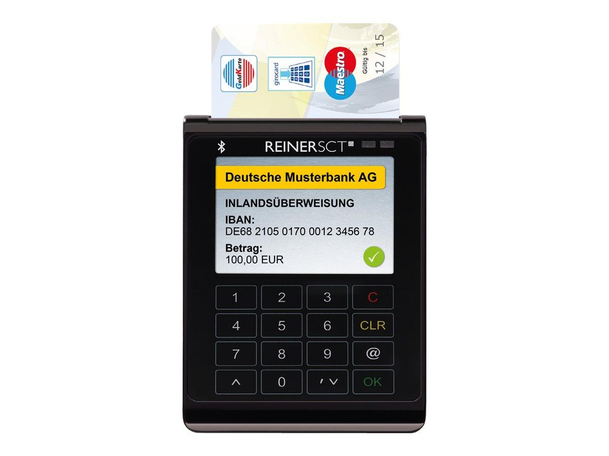 ReinerSCT cyberJack wave - SMART-Card-/NFC-/RFID-Leser