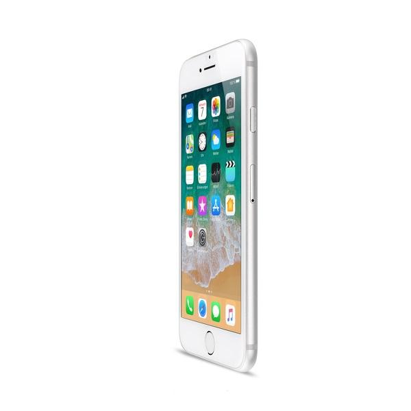 Artwizz CurvedDisplay - Klare Bildschirmschutzfolie - Handy/Smartphone - Apple - iPhone 6/7/8 - Kratzresistent - Schockr