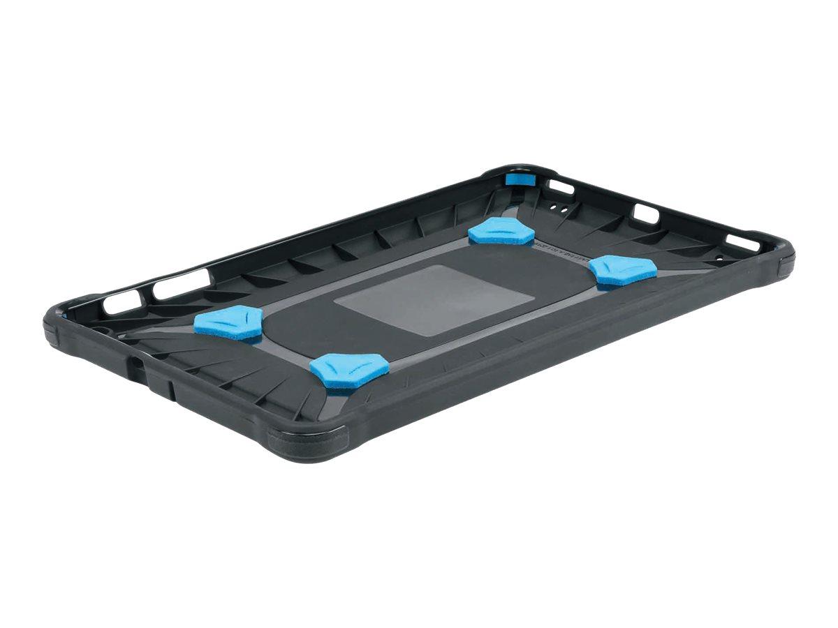 """Mobilis PROTECH - Hintere Abdeckung für Tablet - Schwarz - 10.1"""" - für Samsung Galaxy Tab A (2019)"""