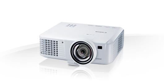 Canon LV-WX310ST - DLP-Projektor - 3100 lm