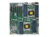 Supermicro X10DRi - Motherboard
