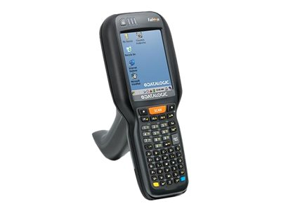 "Datalogic Falcon X3+ - Datenerfassungsterminal - Win Embedded CE 6.0 - 1 GB - 8.9 cm (3.5"")"