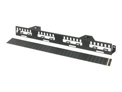 APC Kabelführungsplatte für Schaltschrank - 0U