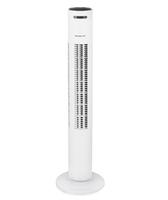 Emerio Turm Ventilator 3 Geschw. 80 cm weiß