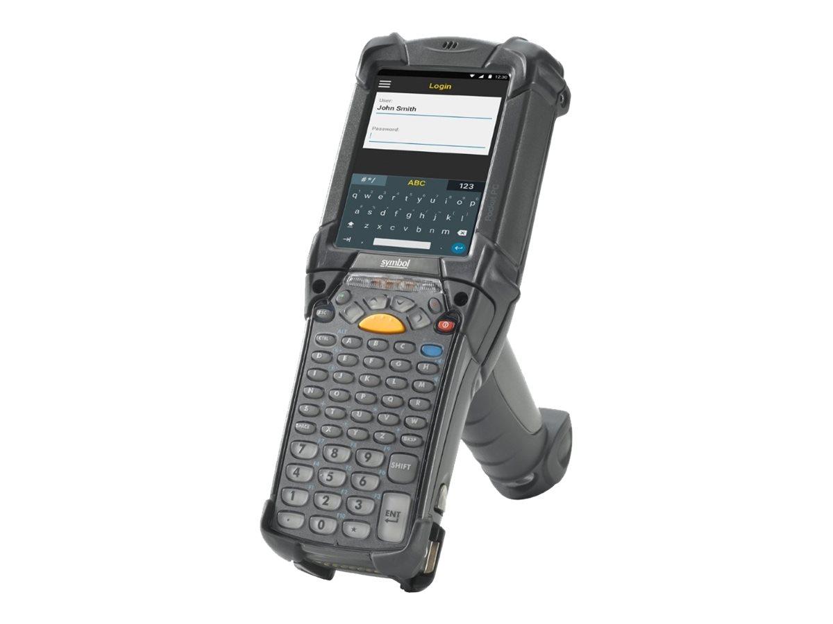 """Zebra MC92N0-G Premium - Datenerfassungsterminal - Win Embedded Handheld 6.5.3 - 2 GB - 9.4 cm (3.7"""")"""
