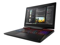 """IdeaPad Y910- - 17,3"""" Notebook - Core i7 Mobile 3,6 GHz 43,9 cm"""