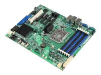 DBS1400FP4 Intel C602 LGA 1356 (Socket B2) Server-/Workstation-Motherboard
