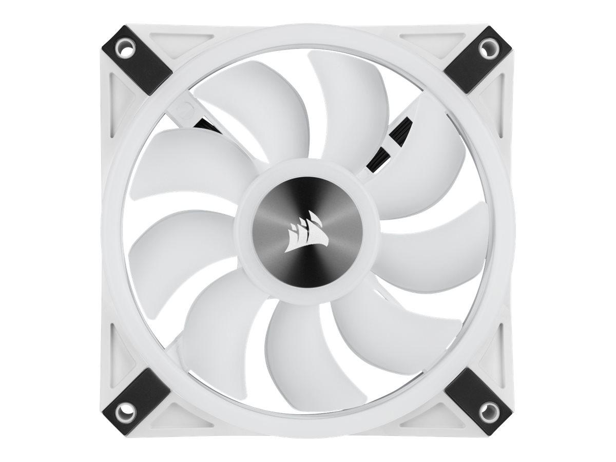Corsair iCUE QL120 RGB - Gehäuselüfter - 120