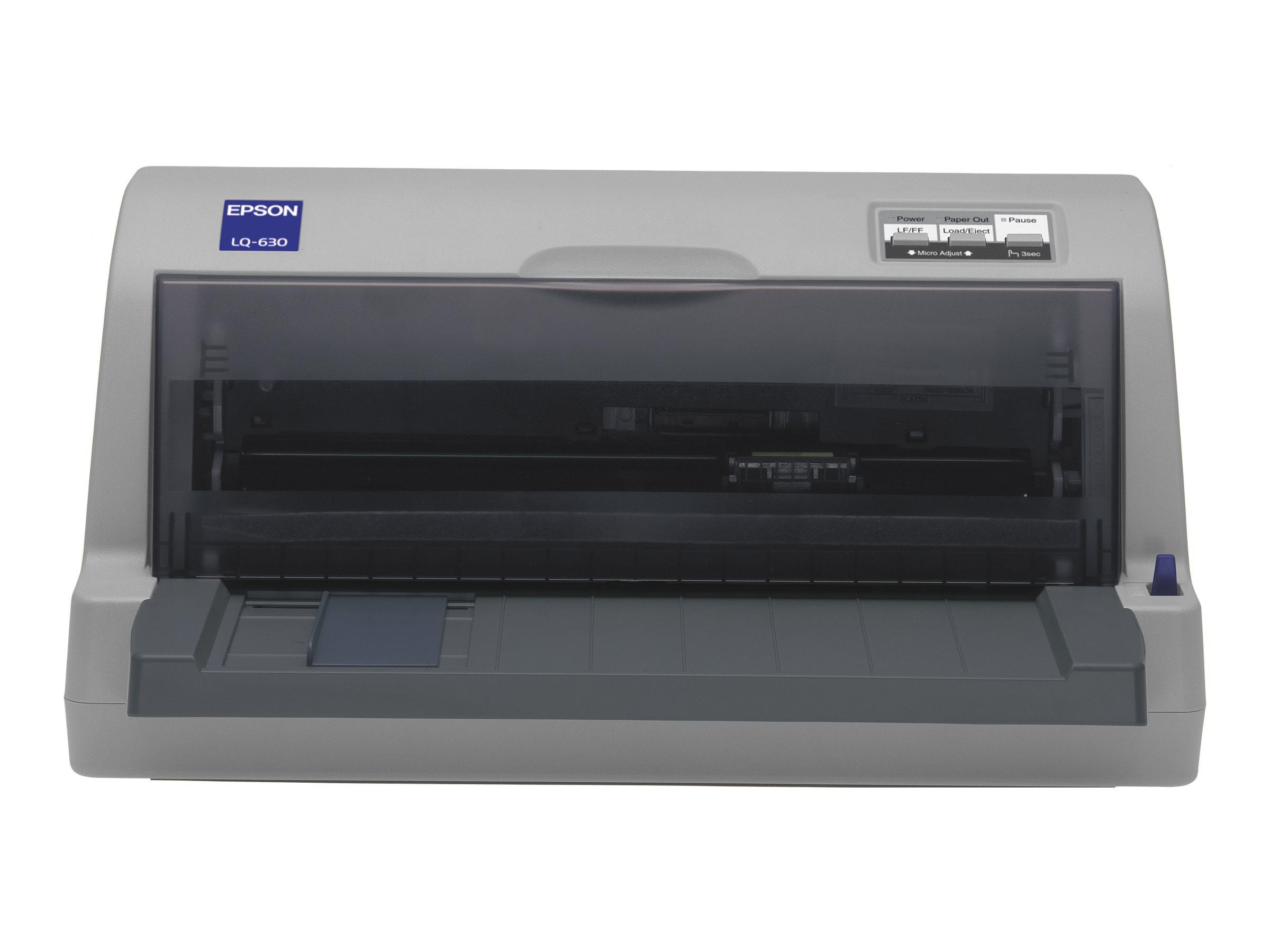 Epson LQ 630 - Drucker - monochrom