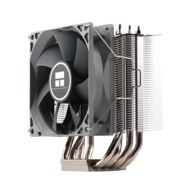 Thermalright TRUE SPIRIT 90 M REV. B - Prozessor - Kühlset - 9,2 cm - LGA 1150 (Socket H3),LGA 1151 (Socket H4),LGA 1155 (Socket H2),LGA 1156 (Socket H),LGA 1366... - AMD Athlon II - AMD Athlon II Dual-Core - AMD Athlon II X2 - AMD Athlon II X3 - AMD Athlon II X4 - AM
