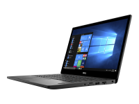 "LATITUDE 7480 - 14"" Notebook - Core i5 2,6 GHz 35,6 cm"