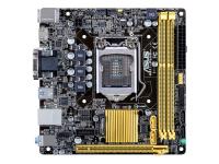 H81I-PLUS Intel H81 LGA 1150 (Socket H3) Mini ITX Motherboard