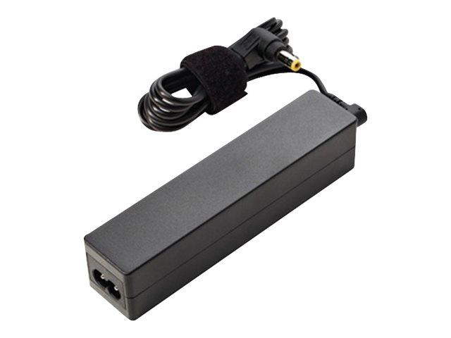 Fujitsu Slim AC Adapter - Netzteil - 65 Watt