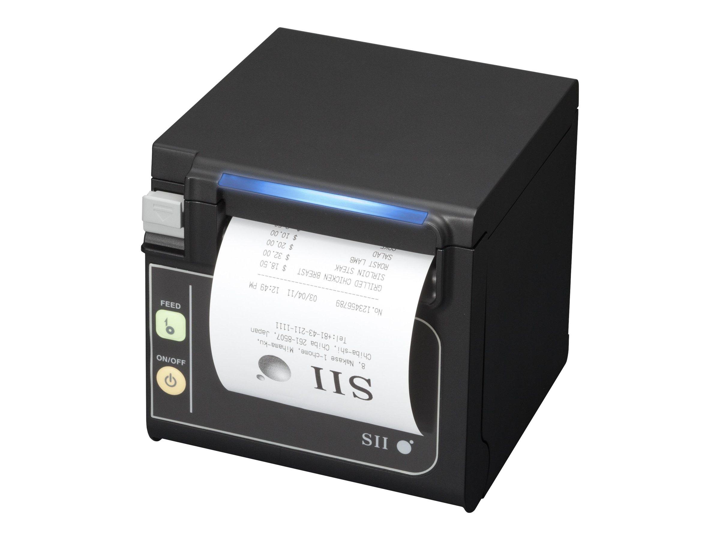 Seiko Instruments RP-E11 - Belegdrucker - Thermozeile