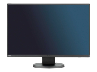 MultiSync EA245WMi-2 24Zoll Full HD LED Flach Schwarz Computerbildschirm