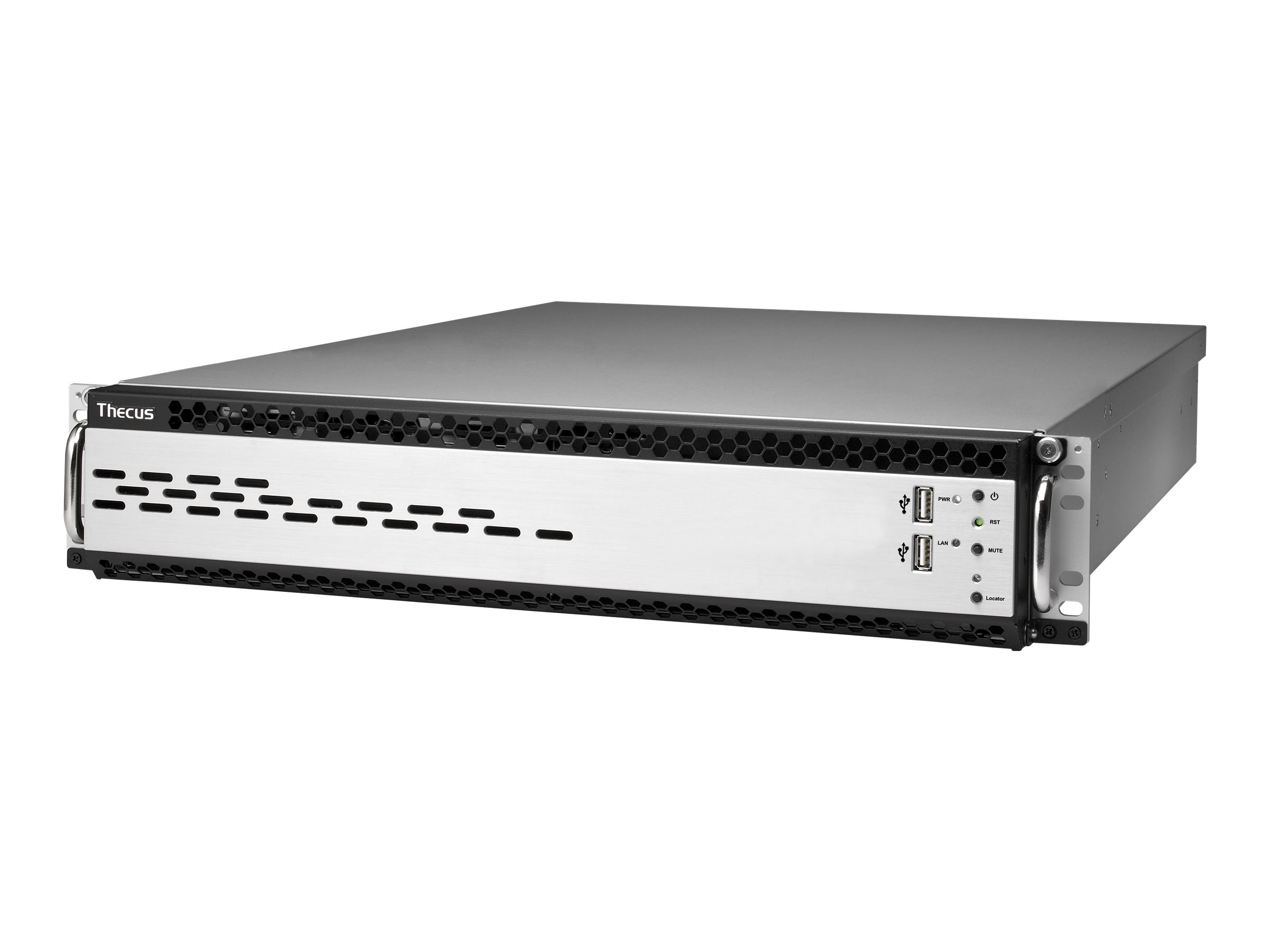 Thecus Technology W12850 - NAS-Server