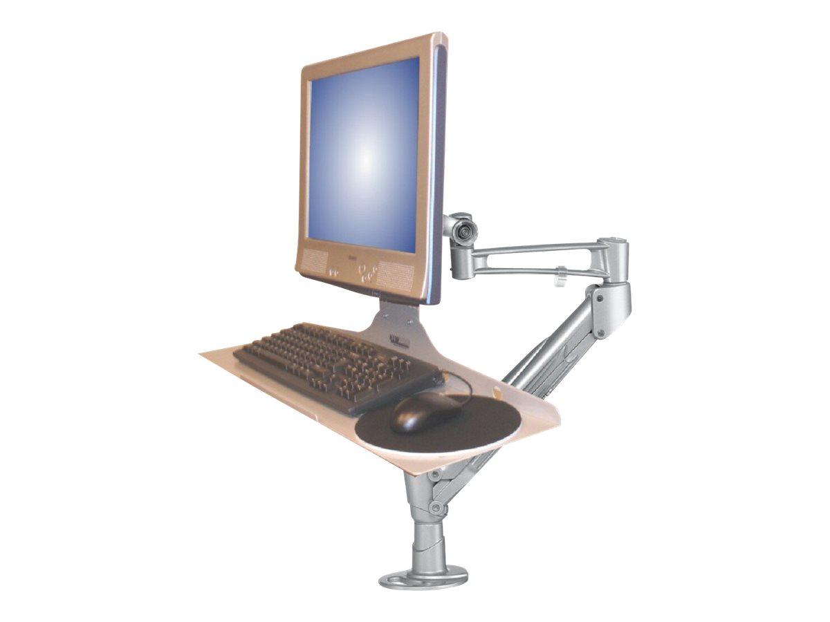 NewStar KEYB-V050 - Montagekomponente (Regal) für Tastatur und Maus