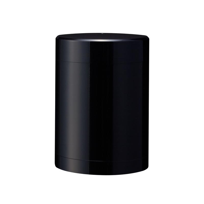 Patlite LR7-02KTNK - Anschlussmodul - Schwarz - PATLITE - IP65 - -20 - 50 °C - 0 - 90%