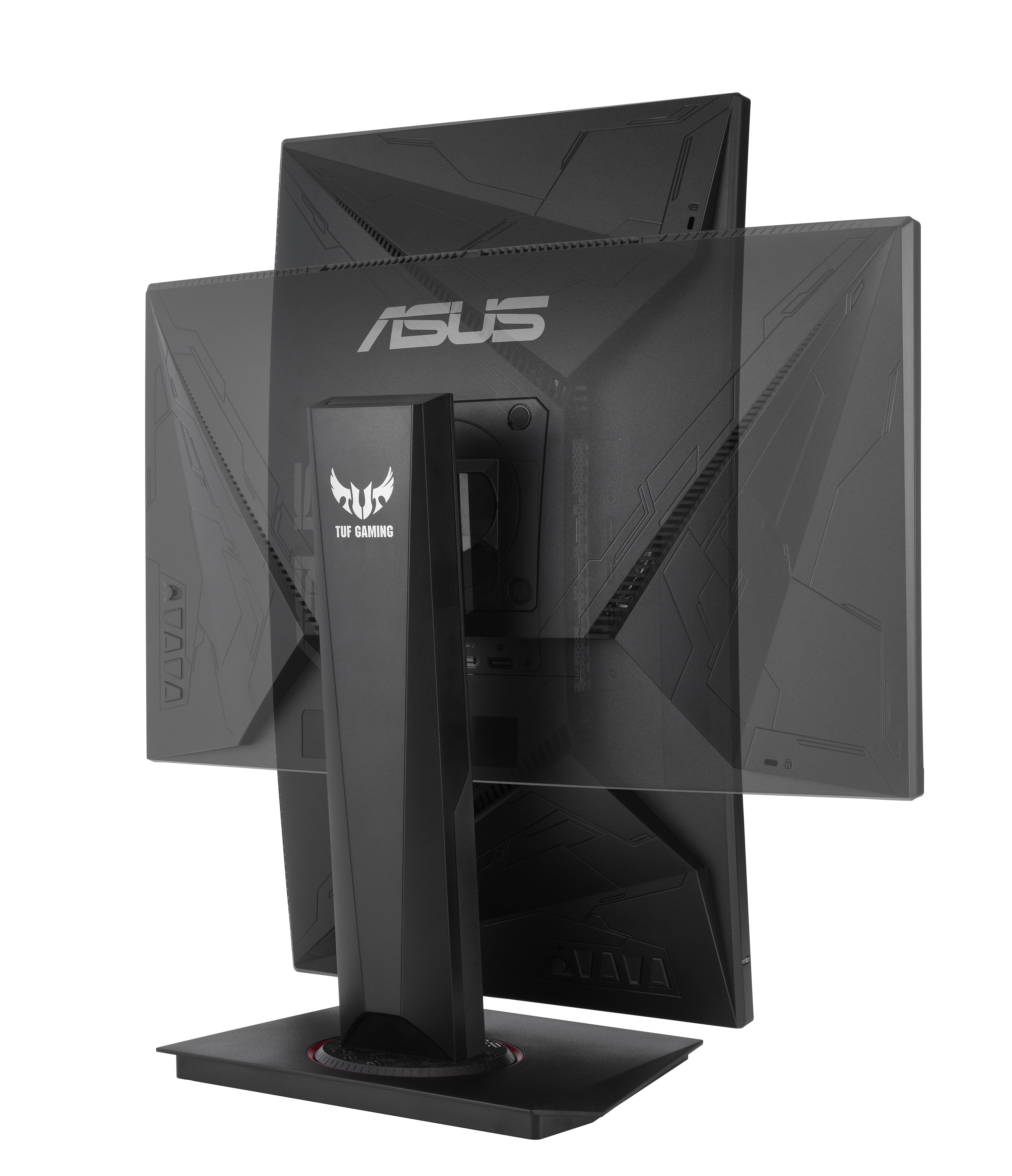 """ASUS TUF Gaming VG24VQR - LED-Monitor - gebogen - 59.9 cm (23.6"""")"""