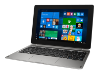 Netbook E1239T 10.1inch P 2 - Mini-Notebook - Atom