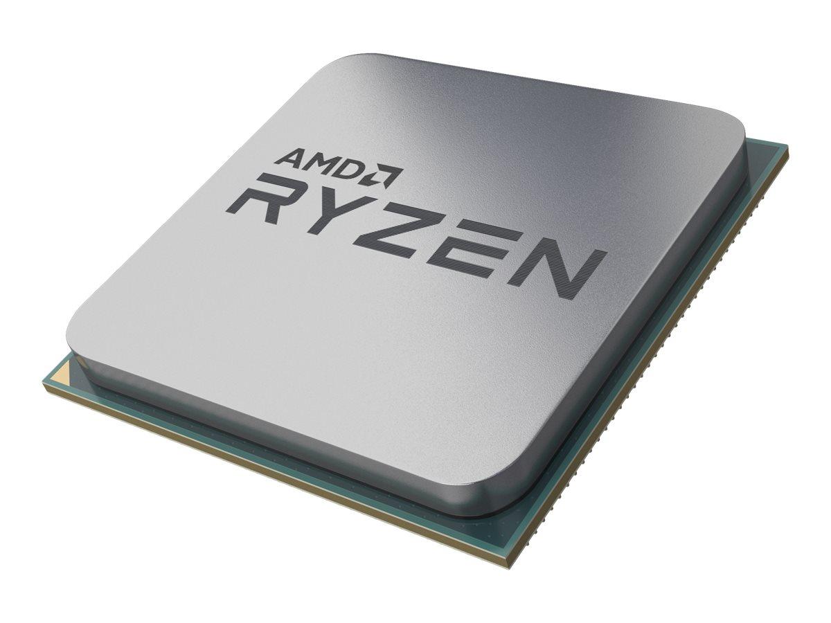AMD Ryzen 5 3400G - 3.7 GHz - 4 Kerne - 8 Threads
