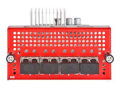 WatchGuard Erweiterungsmodul - 10 Gigabit SFP+