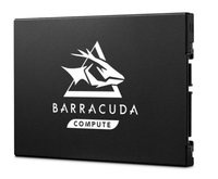 "BarraCuda ZA240CV1A001 - 240 GB - 2.5"" - 550 MB/s - 6 Gbit/s"