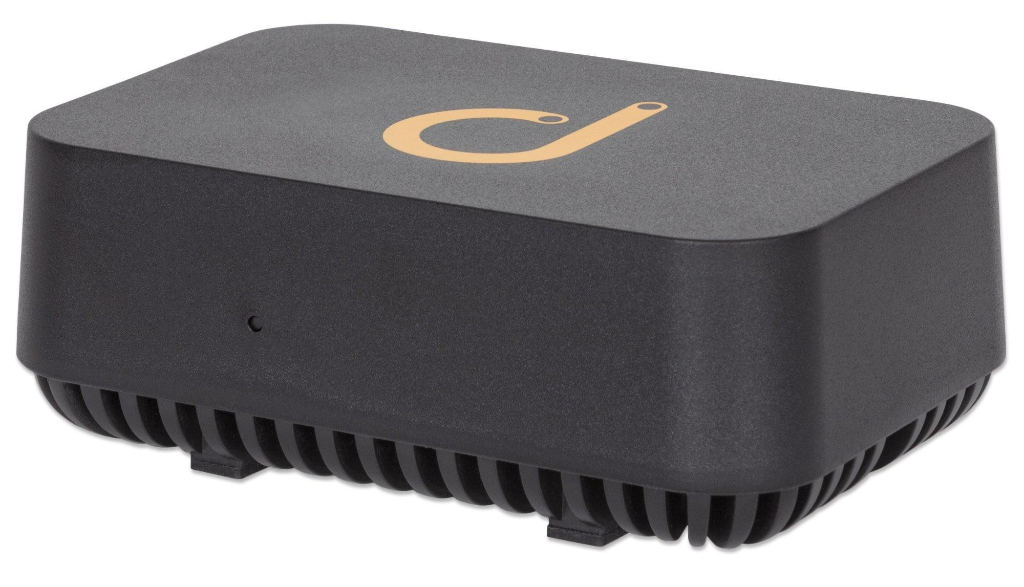 Intellinet Domotz Pro Box - IEEE 802.3ab,IEEE 802.3i,IEEE 802.3u - Verkabelt - 10 W - 100 - 240 V - 50 - 60 Hz - 0.5 A
