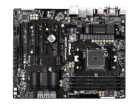 FM2A88X Extreme6+ AMD A88X Socket FM2+ ATX Motherboard