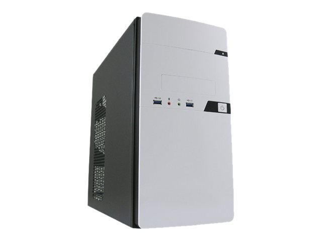 LC Power 2003MW - Tower - Mikro-ATX