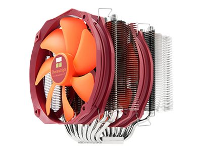 Thermalright Silver Arrow IB-E Extreme - Prozessor-Luftkühler - (für: LGA775, LGA1156, AM2, AM2+, LGA1366, AM3, LGA1155, AM3+, LGA2011, FM1, FM2, LGA1150, FM2+, LGA2011-3, LGA1151)