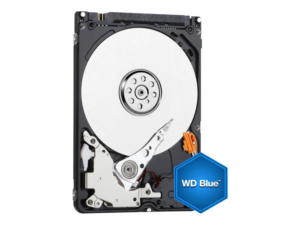 WD Blue WD10SPZX - Festplatte