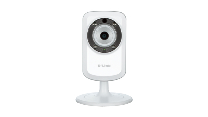 D-Link Day/Night Cloud Camera IP security camera Innenraum Weiß